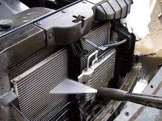 Услуги по ремонту и диагностике автомобильных кондиционеров (автокондиционеров)
