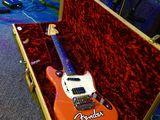 Fender Mustang Japan