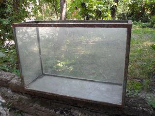 аквариум б у на 120 литров