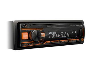 Alpine ute-200bt flac/usb/aux/Bluetooth