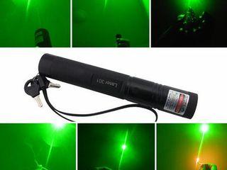 Laser SD 303. Megaputernic!