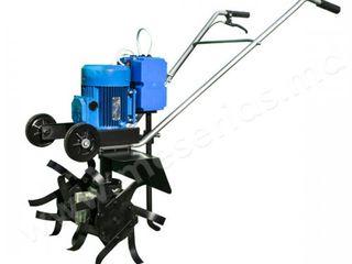 Cultivator electric 1.6 kW Полтава ЭК-1/Культиватор электрический/Garantie/Livrare/Rate 0%