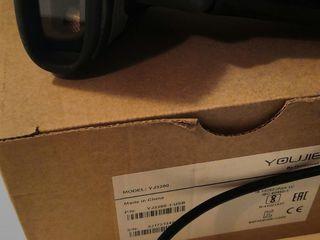 Продам новый сканер для сканирования товаров Honeywell model Youjie YJ3300 за 450 лей