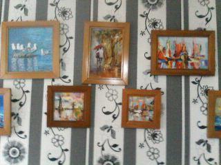 Сувенирные картины для дома,офиса и подарка