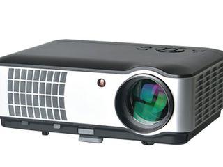 ASIO RD-806A WiFi LED Projetor + Скидка на экран