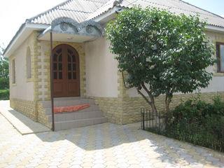 Отличный дом в Пашканах