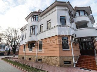 Vânzare, Oficii, Botanica, str. Nikolai Zelinski