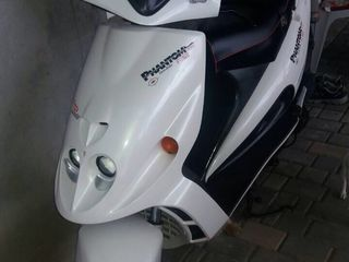 Malaguti F12