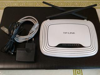 Роутер WI-FI TP-LINK TL-WR841N