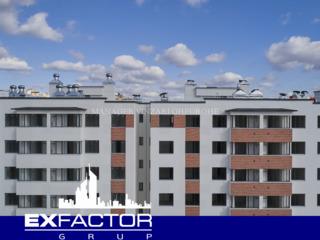 Exfactor Grup - Ciocana 1 cameră 52 m2, et. 3 la cel mai bun preț, direct de la dezvoltator!