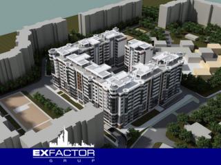 Exfactor Grup sect. Centru str. Albisoara 2 camere 82 m2 la cele mai bune conditii!