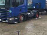 Scania cr 19