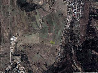 Vanzare teren agricol Durlesti Buiucanii Vechi 27 ari