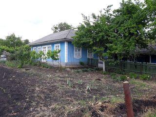 Продаётся дом в селе Новая Обрежа