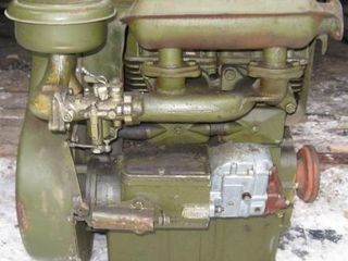 Motor UD2