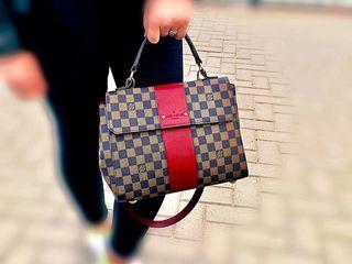 Geanta pentru dame/Женская сумочка - Louis Vuitton