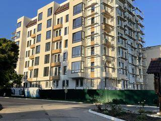Astercon Grup - str.Grătiești, Stăuceni, apartament cu 2 camere, 59,69 m2,  39 992 €