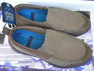 туфли американские . размер 44 настоящий. или американский  11
