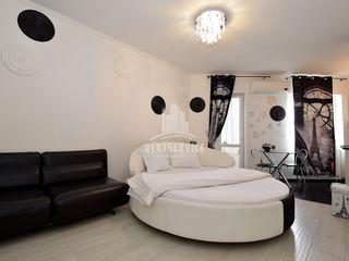 Apartament  de clasa lux linga Hypermarket Nr1./элитная студия  в новострое