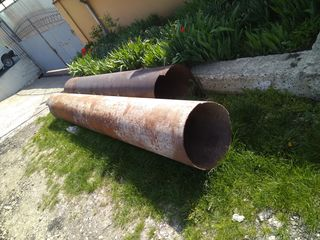 Труба металлическая диаметр 500