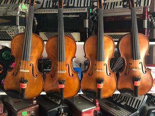 Мастеровые скрипки по самой лучшей цене в Молдове!!!