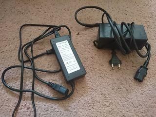 Зарядные устройства на 48 вольт для электровелосипеда