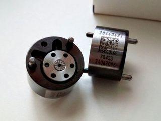 клапан форсунки (мультипликатор) Delphi Используется для ремонта топливных форсунки