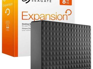 Seagate 8TB Expansion