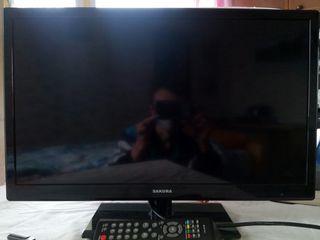 Televizor LED (61cm)
