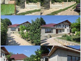 Banca vinde casa de locuit si terenul aferent la pret 997 970 MDL