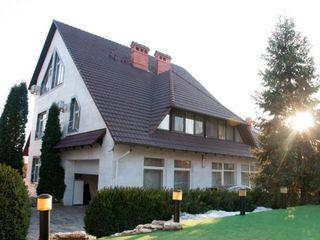 Элитный возле Белинского дом 420м2 10соток бассеин камин бильярдная или аренда