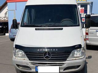 Mercedes SPR 2.7CDI 316 Long