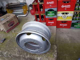 Disc  Mercedes Vario! R 17,5!