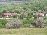 5 га. Бушэука  Резина Ферма - Усадьба жил. 500 м +1000м произв + озеро 1,5га  75000 е Торг уместен!