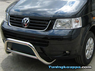 Kенгурятник  Volkswagen Transporter T5