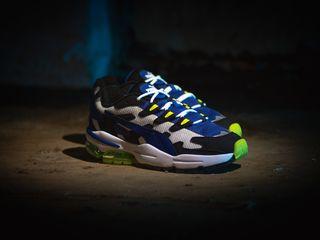 Puma (Cell Alien OG) новые кроссовки оригинал