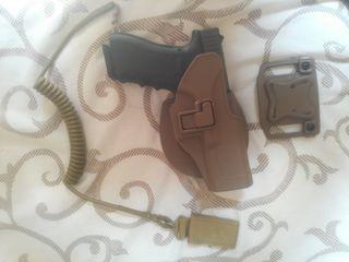 Кобура Glock