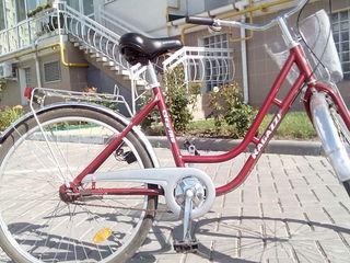 Vind Bicicleta, Bелосипед, Germania, Ragazzi