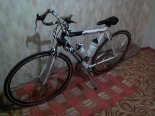 Bicicleta de sosea Olympia