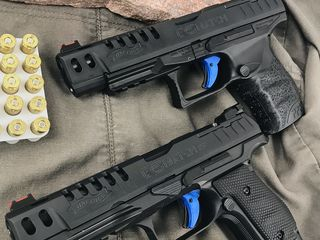 Walther Q5 Match !!!