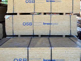 OSB влагостойкая! размер 2500*1250!