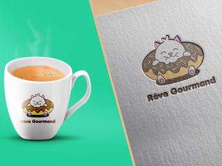 Элегантные, оригинальные логотипы для роста имиджа вашей компании!