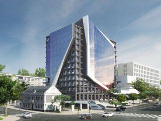 Business Centru clasa A - achitare în rate ! 1000 euro/m2 !