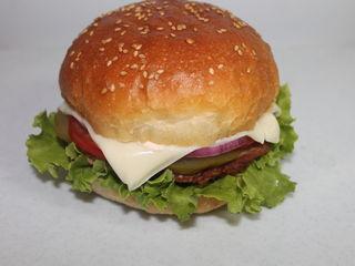 Самые вкусные бургеры в Молдове