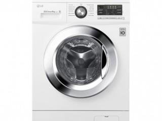 Стиральная машина LG FH0B8ND3  Compact/ 6 кг/ Белый