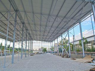 Vînzare spațiu pentru depozit/ producere, str. Calea Basarabiei