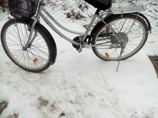 Bicicleta in stare foarte buna ca noua.