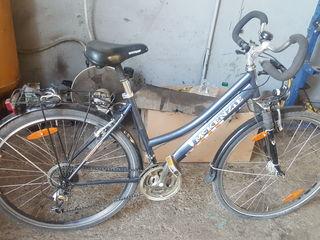 Велосипед германиа