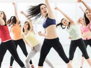 Танцы взрослым современные и спортивные