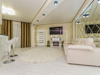 Vanzare. Apartament Exclusiv cu 2 odai! Buiucani, str. Alba Iulia , 56700€
